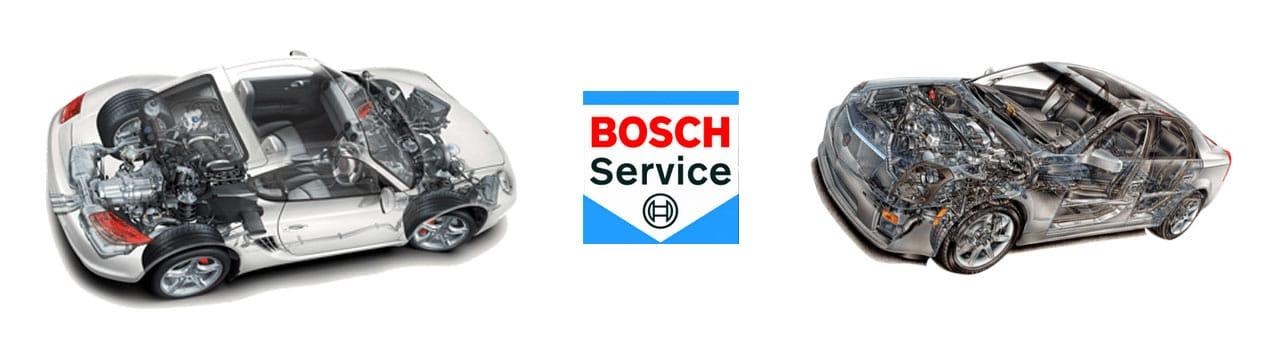 Bosch Car Service La Roda