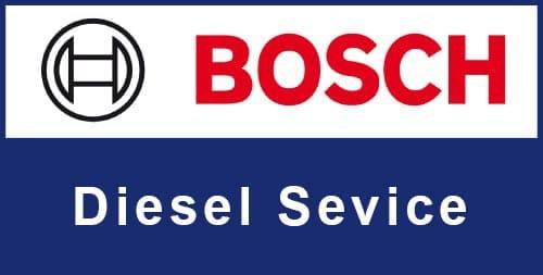 BOSCH Diesel La Roda